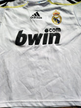 Load image into Gallery viewer, REAL MADRID Shirts + DOG COAT conversion-Personalised-Waterproof-All Teams