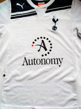 Load image into Gallery viewer, TOTTENHAM Shirts + DOG COAT conversion-Personalised-Waterproof-All Teams