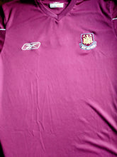 Load image into Gallery viewer, WEST HAM UNITED Shirts + DOG COAT conversion-Personalised-Waterproof-All Teams