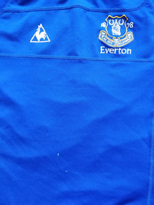 EVERTON SHIRTS - various years & sizes