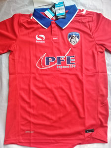 OLDHAM ATHLETIC Shirts + DOG COAT conversion-Personalised-Waterproof-All Teams