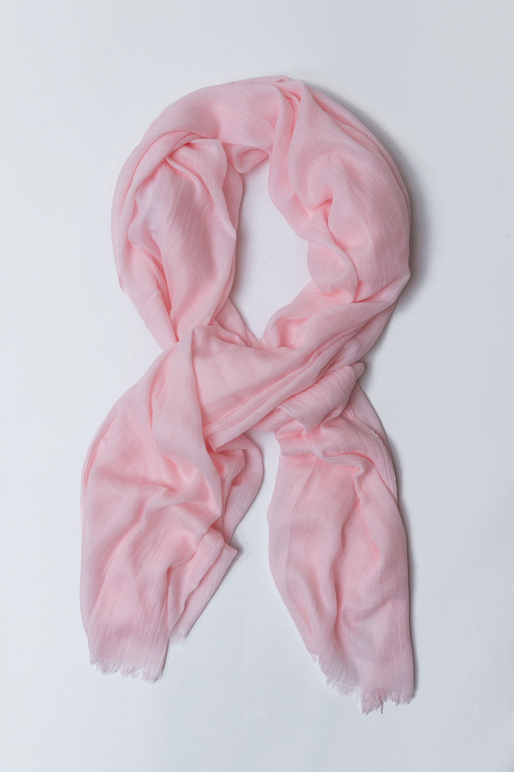Virtual Meeting Scarf