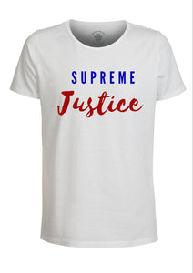 Supreme Justice T-Shirt