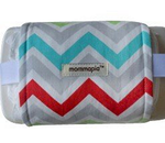 Wrap N Pack - Rainbow Chevron