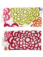 Itzy Ritzy Snack Happens Fresh Bloom - 2 pack