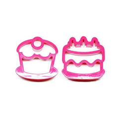 Lunch Punch - Cakes (2 Pack)