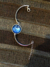 Zodiac Constellation Jewelry Bracelet Necklace