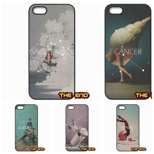 Zodiac & Constellation iPhone/Galaxy Phone Case