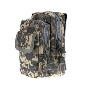 Tactical Pockets - Waist Pack