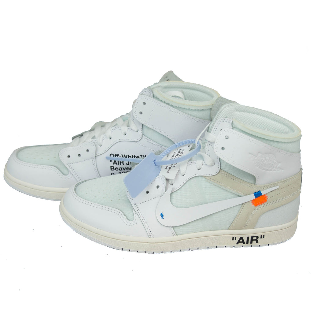 361a98bdea78 Nike Air Jordan 1 x Off White – Tuzex Fashion Store