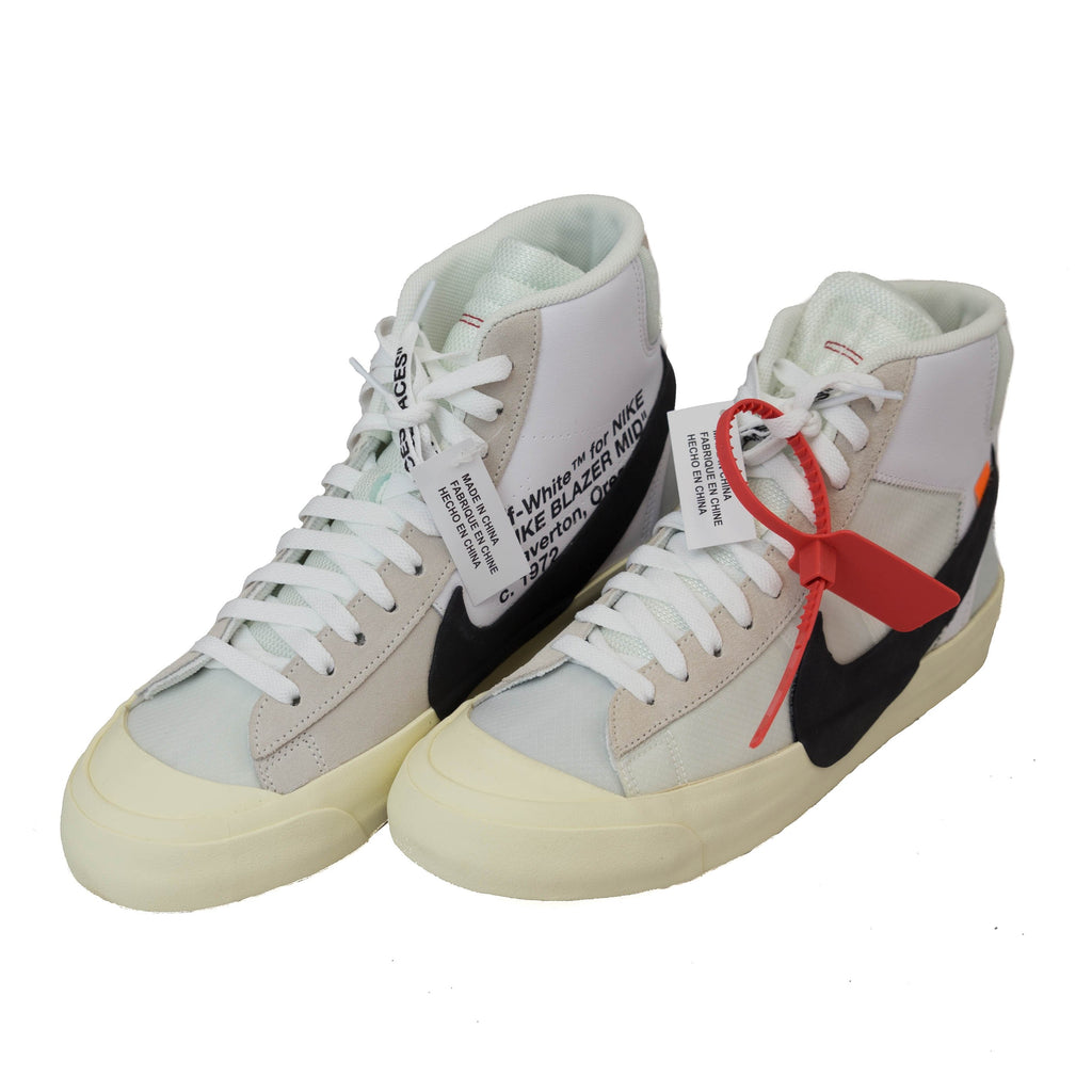 3defe6bb0e1e Nike x Off White Blazer Mid – Tuzex Fashion Store