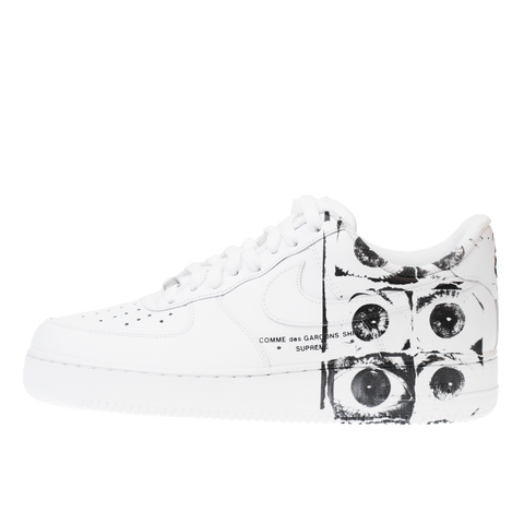 f0212436c220 Supreme   Nike   CDG Air Force 1 – Tuzex Fashion Store