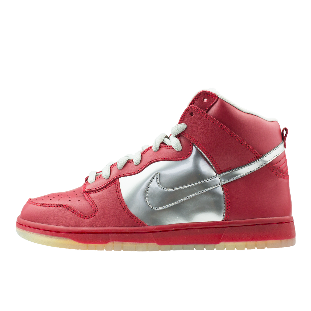 new product fd87a 40f9c NIKE DUNK HIGH PREMIUM SB