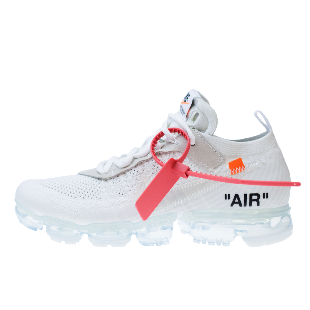 9712bd837ec8 Nike x Off White Air VaporMax Flyknit White – Tuzex Fashion Store