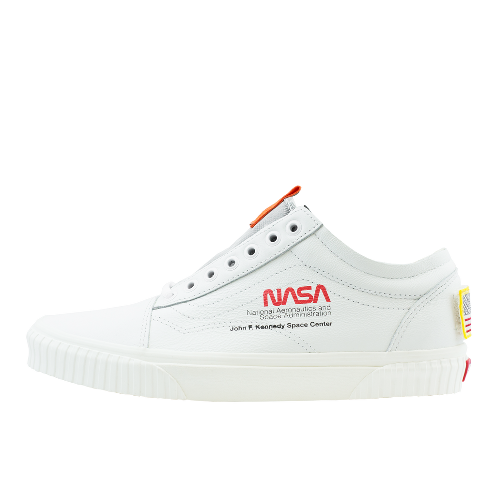 Vans x NASA Old Skool 'Space Voyager' – Tuzex Fashion Store