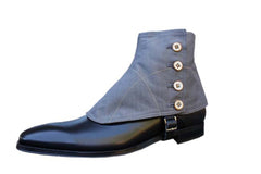 Men's Crossroads spats