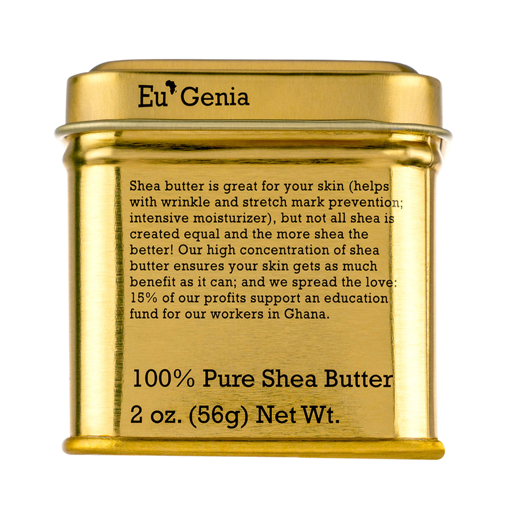 Shea Butter Dermatological Formula