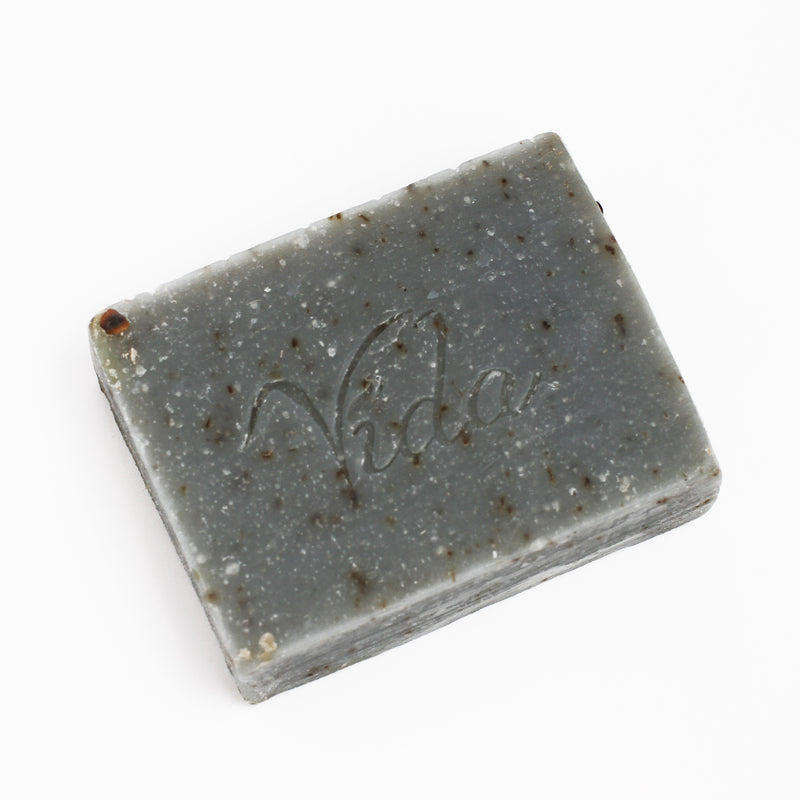 LAVENDER SOAP BAR Teddy