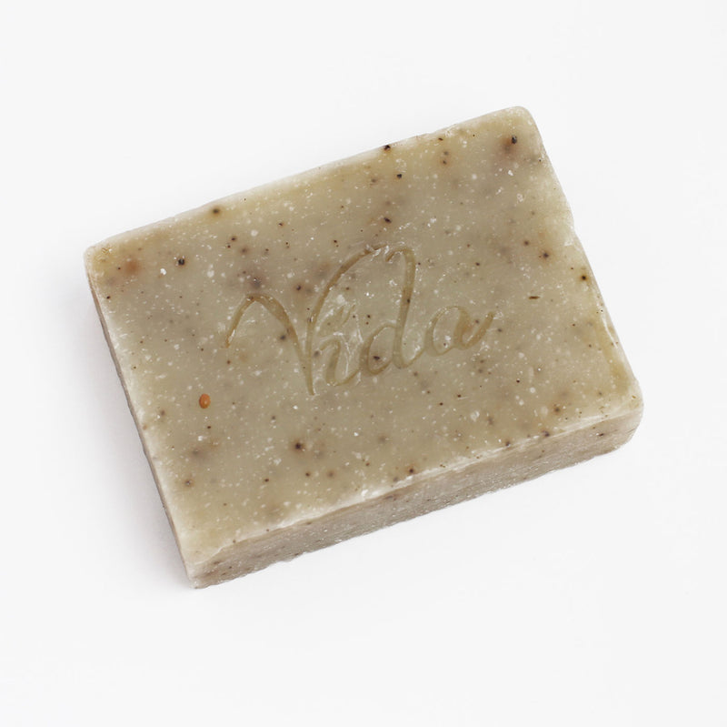 CEDARWOOD SOAP BAR Noble
