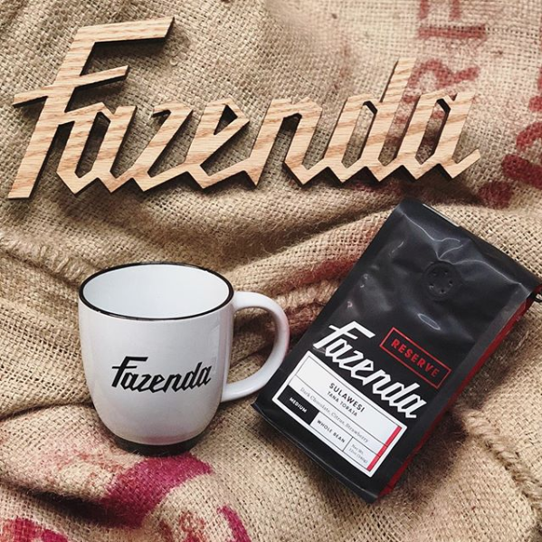 Win Our New Limited Reserve Coffee: Sulawesi