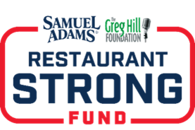 10% Of Sales Benefiting Restaurant Strong Fund Through April 20