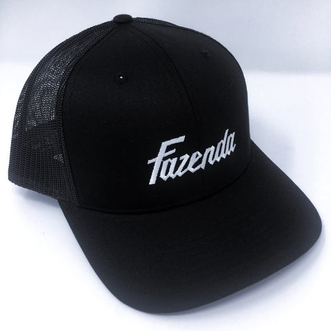 Fazenda Two-Color Hat