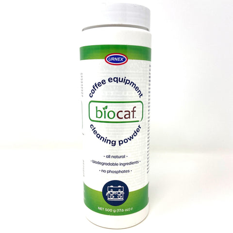Biocaf Coffee Cleaning Powder