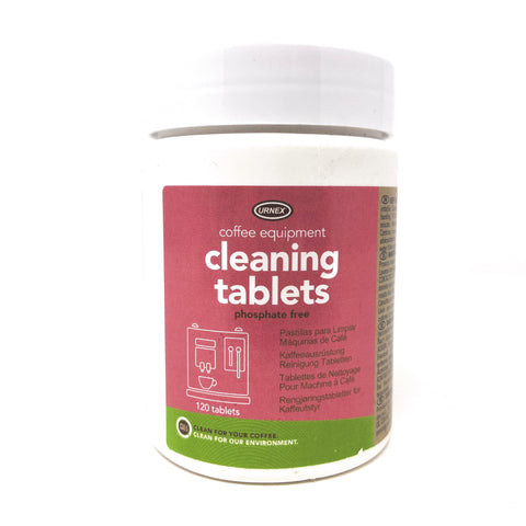 Coffee Cleaning Tablets