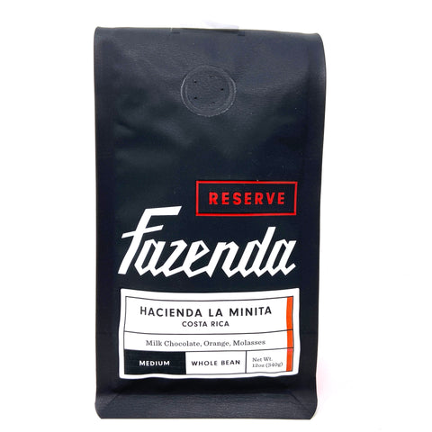 Hacienda La Minita (Medium Roast)