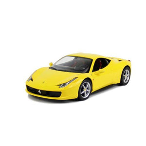 RC Ferrari 458 Italia (Yellow)