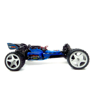 2.4G 2WD RC WaveRunner Remote Control Racing Buggy
