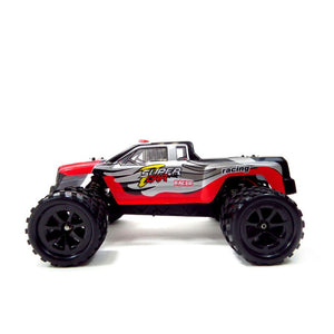 RC Terminator Remote Control Racing Truck (Red)