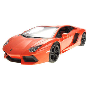 RC Lamborghini Aventador LP700 (Orange)