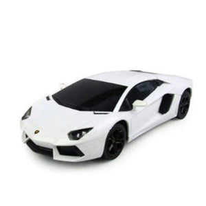 RC Aventador LP700 (White)
