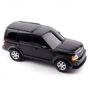 RC Land Rover Discovery 3 (Black)