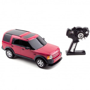 RC Land Rover Discovery 3 (Red)