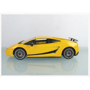 RC Lamboighini Superleggera (Yellow)