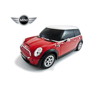 RC Minicooper (Red)