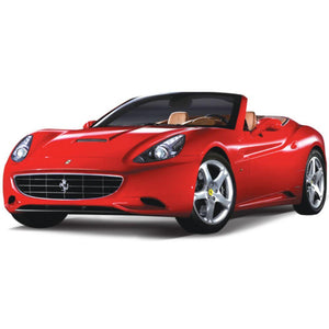 RC Ferrari California (Red)