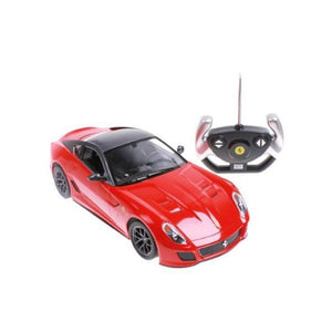 RC Ferrari 599 GTO (Red)