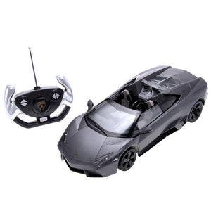 RC Reventon Roadster (Grey)
