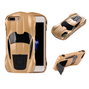 Corvette 3D Case For iPhone