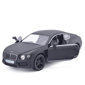 1:36 Bentley Continental GT Coupe Die-Cast