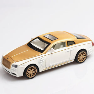 1:32 Rolls-Royce Phantom Die-Cast