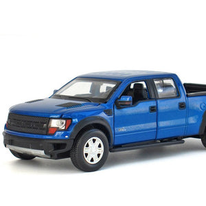 1:32 Ford Pickup F150 Extended Cab Die-Cast