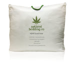 Winter weight 100% HEMP filled duvet, 500gsm, Queen