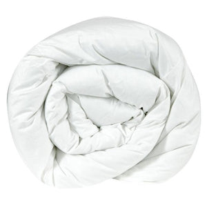 Combo Summer and Winter Silk Duvets, Super King