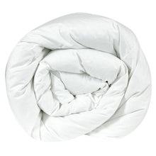 Load image into Gallery viewer, 100% Silk Duvet, King Single, 400gsm, Winter weight