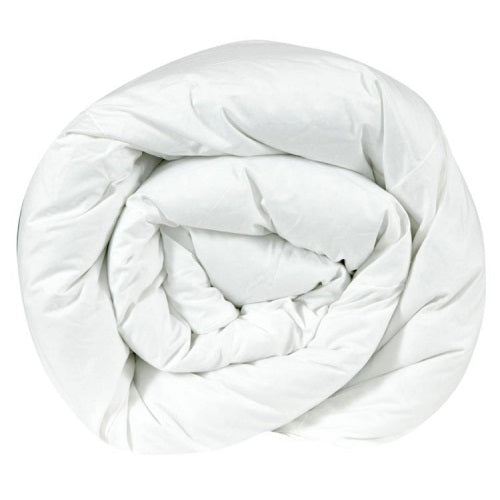 Combo Summer and Winter Silk Duvets, California King