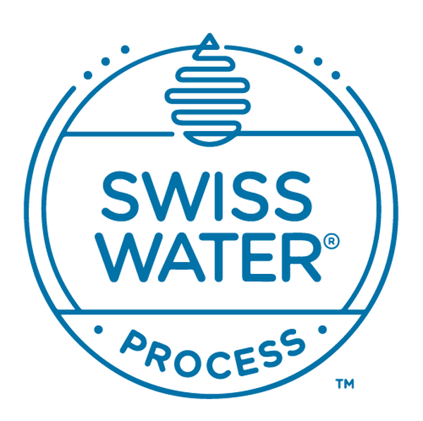 Decaf - Swiss Water Process - From small farms in BRAZIL